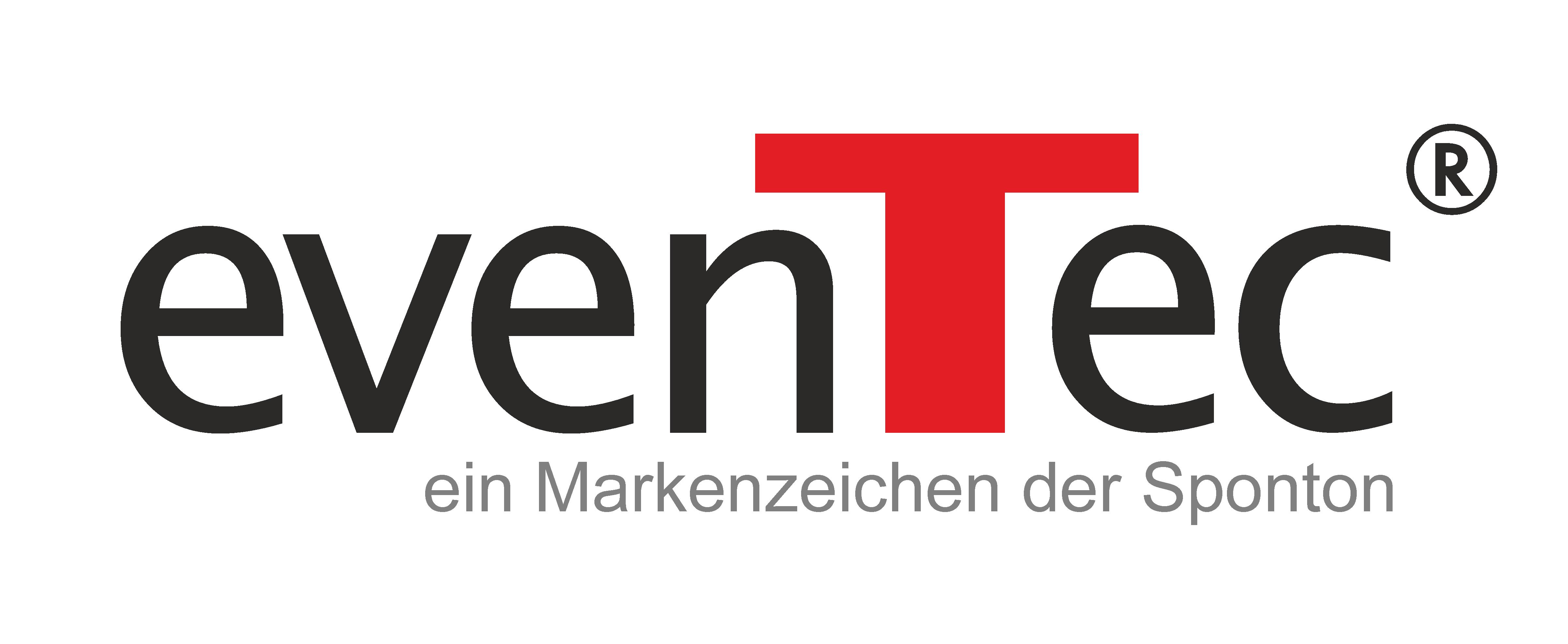 Logo evenTec (R), www.eventec.de
